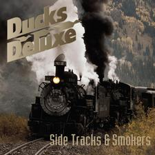 Ducks Deluxe Side Tracks Smokers cover 225px