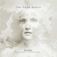 Eden House Bad Men single cover 200dpi 225px