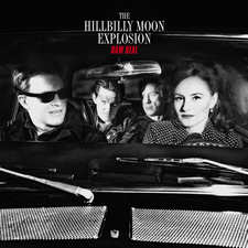 Hillbilly Moon Raw Deal cover FREUDCD109 225px