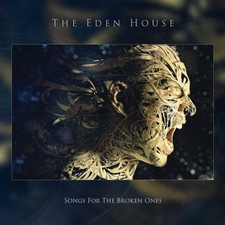 The Eden House Songs for the Broken Ones cover 225px