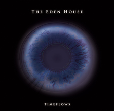 The Eden House Timeflows cover 225px